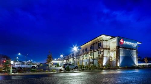 Photo of Best Western Plus The Inn at Hells Canyon