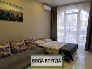 Фото отеля АпартЛюкс