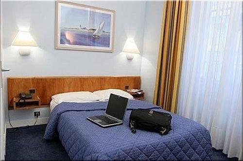 Hotel Agenor - фото 15