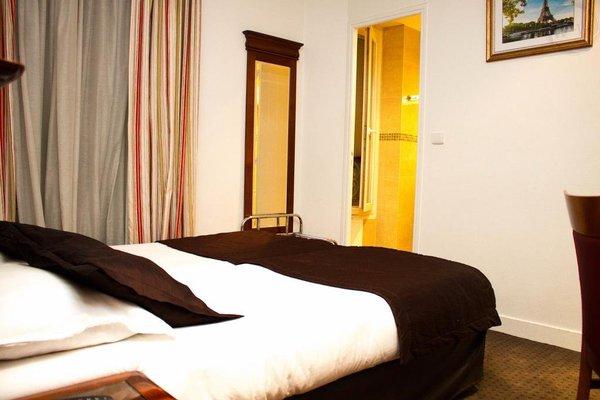 Hotel Agenor - фото 1
