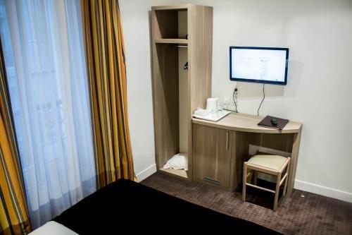 Hotel Agenor - фото 10