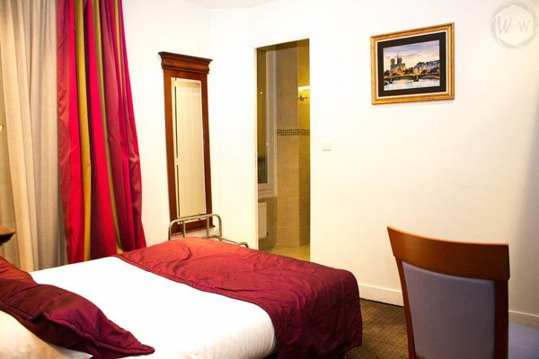 Hotel Agenor - фото 2