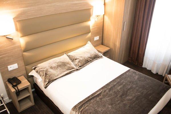 Hotel Agenor - фото 5