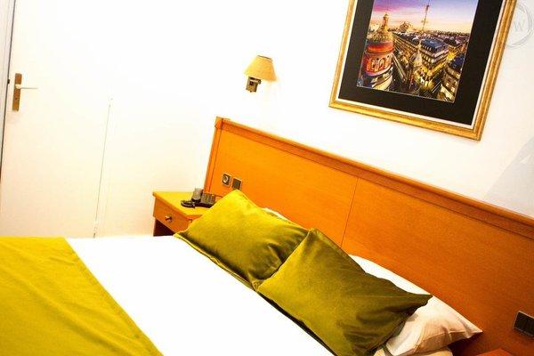 Hotel Agenor - фото 7
