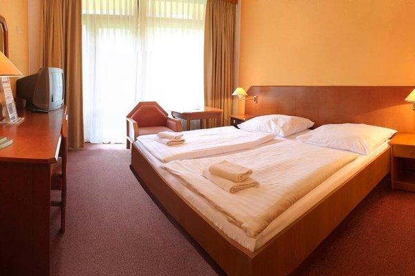 Hotel Harmonie - фото 45