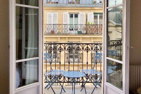 Hotel Agora Saint Germain - фото 6