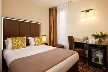 Hotel Agora Saint Germain - фото 1