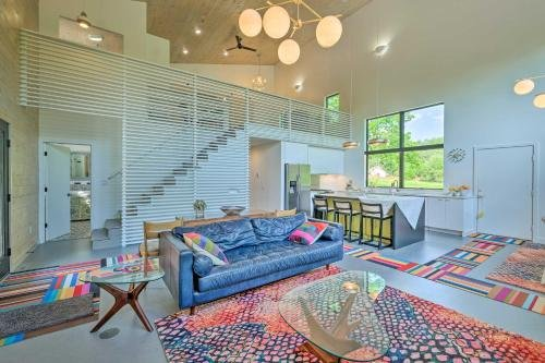 Photo of Luxe and Modern Home 30Mi to Saratoga Springs!