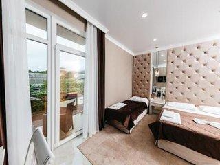 Фото отеля Отель Monarch