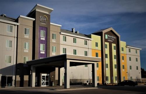 Photo of MainStay Suites Great Falls Airport