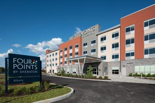 Photo of Four Points by Sheraton Albany