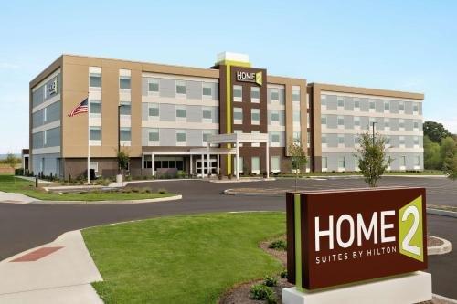 Photo of Home2 Suites By Hilton Ephrata
