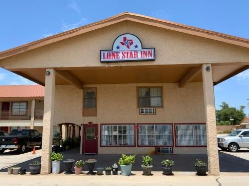 Photo of Lone Star Inn Vernon