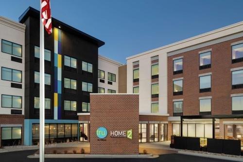 Photo of Home2 Suites By Hilton Ogden