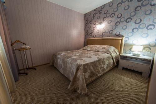 Гостиница Черный Мыс - фото 1