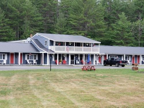 Photo of Blue Ridge Motel