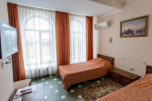 Гостиница Панорама - фото 3
