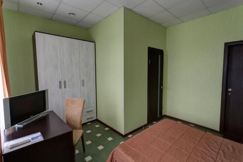 Гостиница Панорама - фото 5