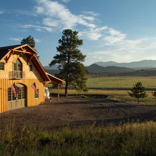 Photo of Navajo Peak Lodge