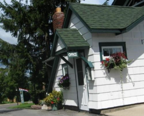 Photo of K's Motel & Cottages