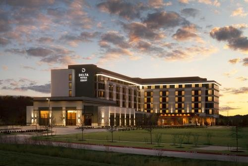 Photo of Delta Hotels by Marriott Dallas Southlake