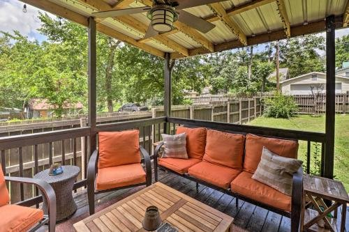 Photo of Country-Chic Home with Outdoor Living Space!