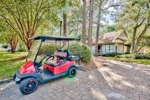 Photo of Lake front - Dock-Pet Friendly - Golf Cart
