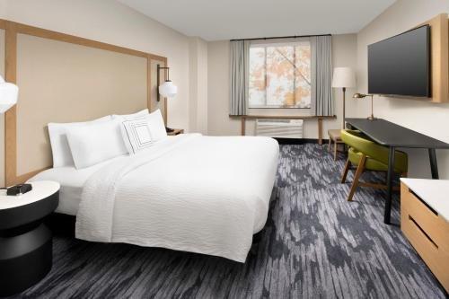 Photo of Fairfield by Marriott Inn & Suites Aberdeen