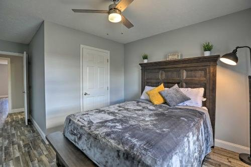 Photo of Cozy Townhome, Close to WVU and Historic District