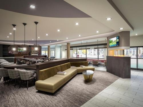 Photo of SpringHill Suites by Marriott East Rutherford Meadowlands Carlstadt