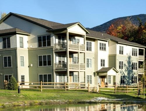 Photo of Vacation Condos Nestled in the Green Mountains of Vermont