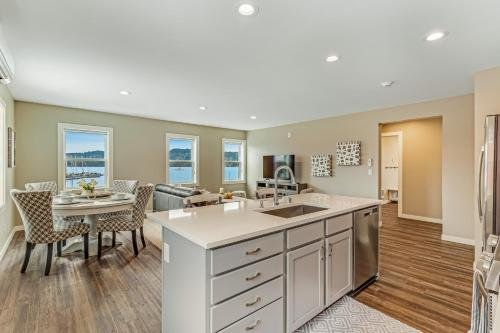 Photo of Liberty Bay Loft & Front Street Suite