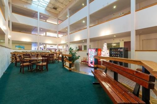 Photo of Stroll to Slopes, Village Area, Ski in-out Unit236