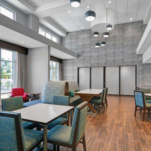 Photo of Hampton Inn & Suites Macclenny I-10, FL