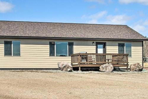 Photo of Spacious and Secluded Helena House 5 Miles Downtown!