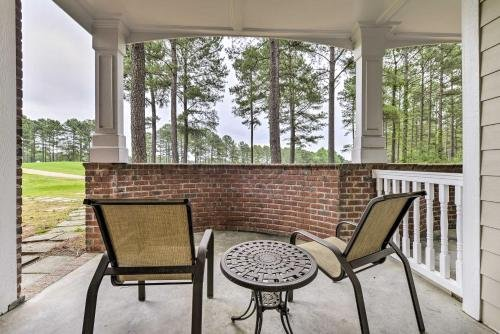 Photo of Resort-Style Condo on Golf Course with Private Pool!