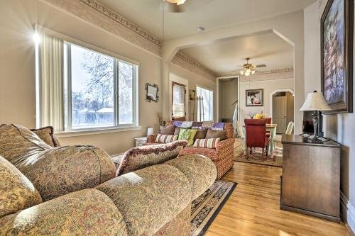 Photo of The Diamond Bungalow - Cozy Caldwell Home!
