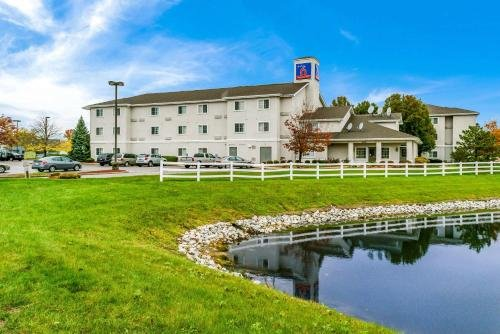 Photo of Motel 6 Fishers, In - Indianapolis