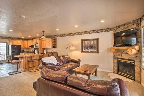 Photo of Eden Condo Near Wolf Creek Golf and Pineview Res!