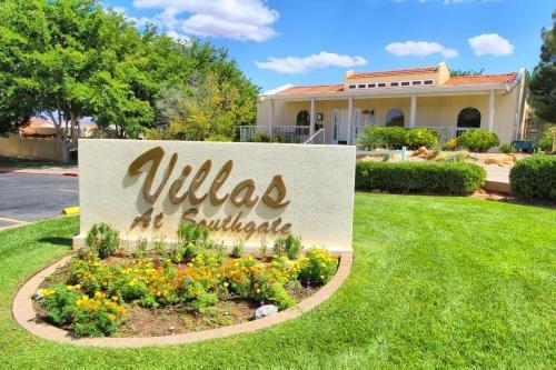 Photo of Villas at Southgate, a VRI resort