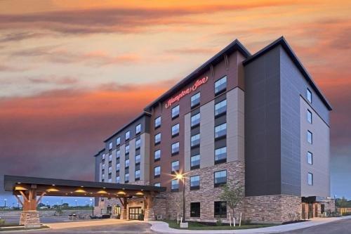 Photo of Hampton Inn by Hilton Verona at Turning Stone