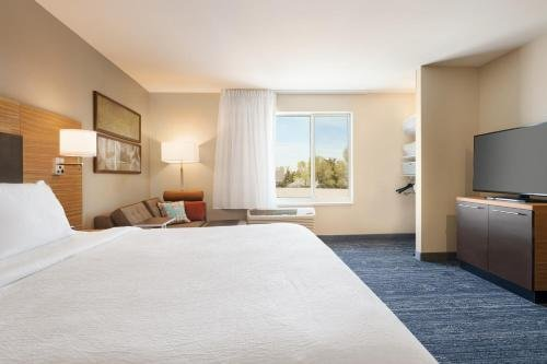 Photo of TownePlace Suites Logan