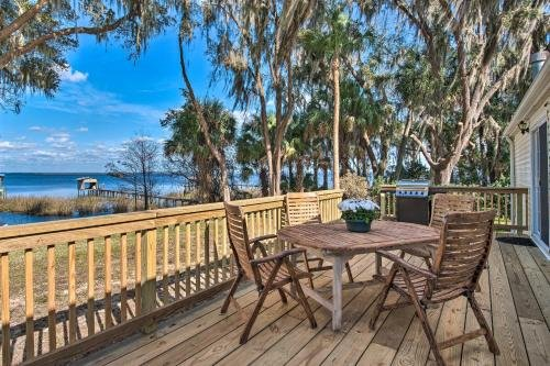 Photo of Waterfront Home with Direct Lake Access and Dock!