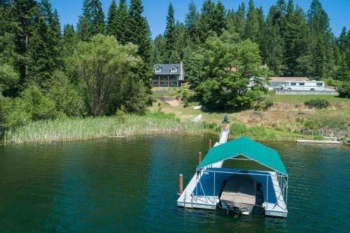 Photo of Classic Hayden Lake Retreat