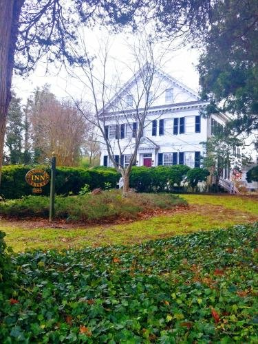 Photo of Chanceford Hall Bed & Breakfast