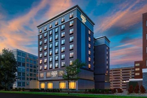 Photo of Fairfield by Marriott Inn & Suites Boston Medford