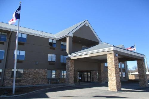 Photo of Best Western Plus Riata Hotel