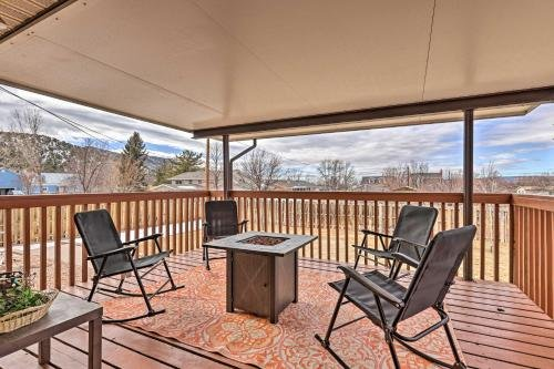 Photo of Parowan Escape with 2 Game Rooms, Deck and Yard