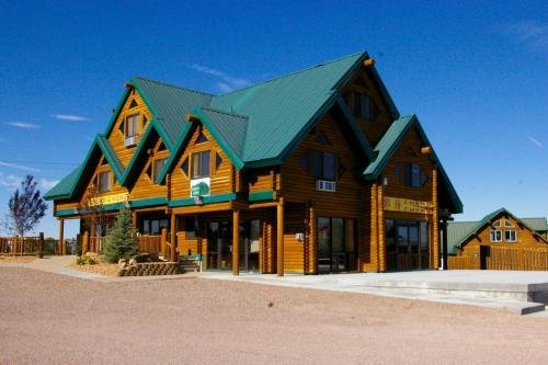 Photo of Country Cabins Inn