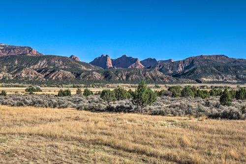 Photo of Charming Studio - 3 Miles From Kolob Canyons!
